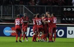 Twente-Heerenveen 18 novembre, analisi e pronostico Eredivisie