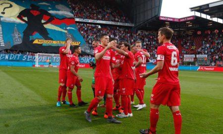 Twente-Waalwijk 2 novembre: si gioca per la 12 esima giornata della Serie B olandese. I locali partono favoriti per i 3 punti.