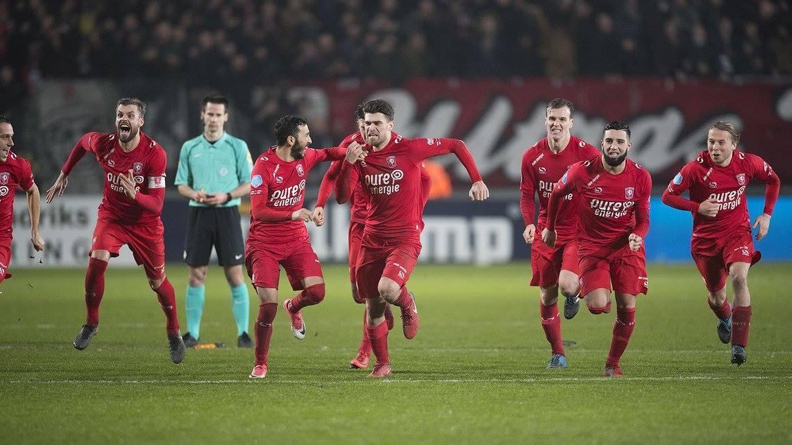 KNVB Beker, Twente-Willem II mercoledì 23 gennaio: analisi e pronostico dei quarti di finale della manifestazione nazionale olandese