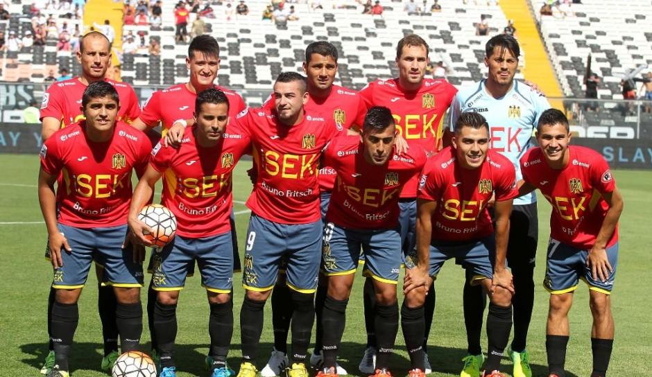 Primera Division Cile martedì 11 giugno