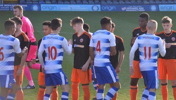 Sheffield Utd U23-West Brom U23 15 febbraio