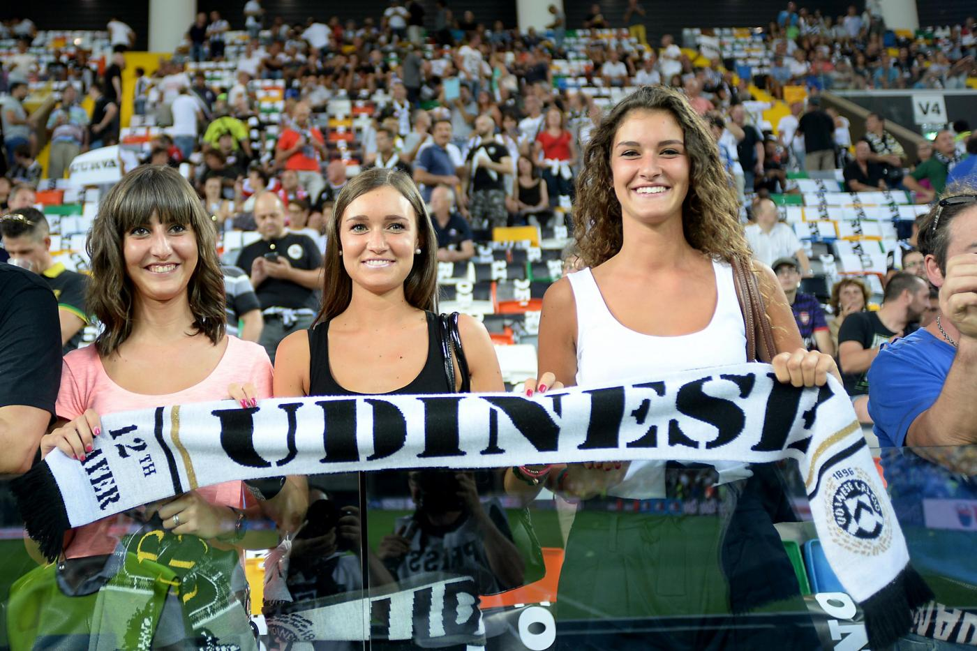 Nicolas-Udinese: dal Verona arriva il portiere brasiliano