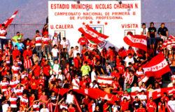Coppa del Cile mercoledì 20 giugno