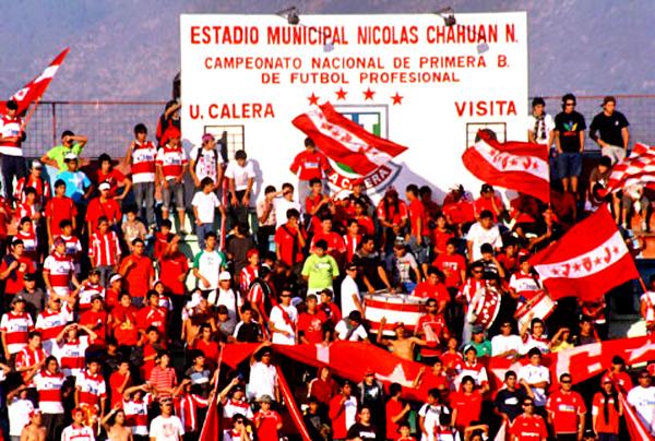 Primera Division Cile sabato 24 novembre