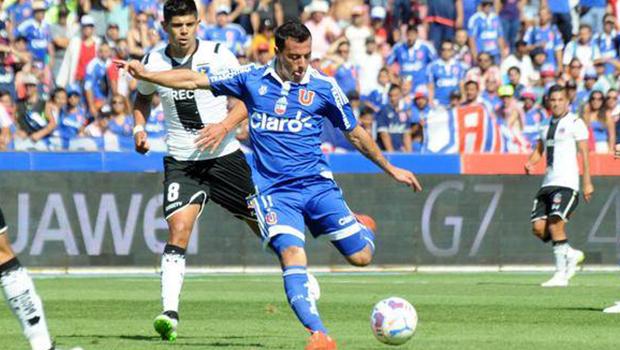 Primera Division Cile domenica 21 ottobre