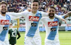 Serie A pronostici giornata 14