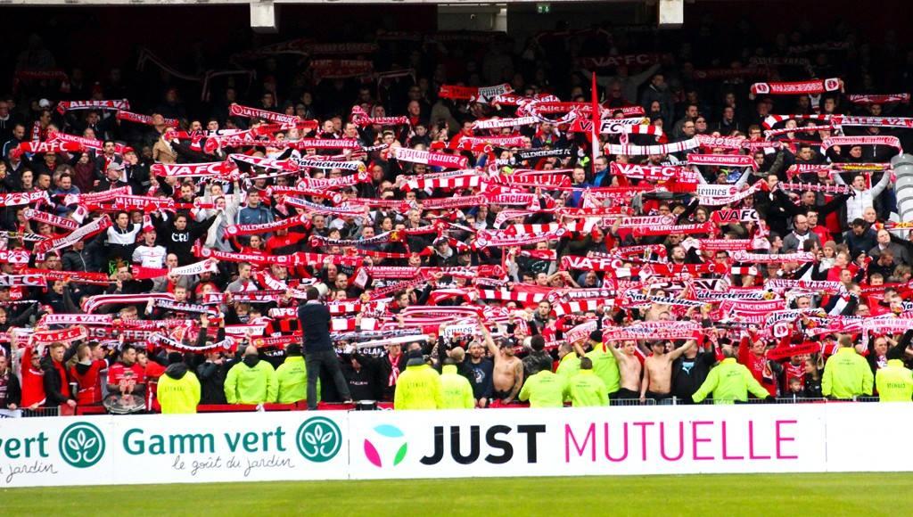 GFC Ajaccio-Valenciennes 4 febbraio: match della 23 esima giornata della Serie B francese. Ospiti a rischio in questa partita.