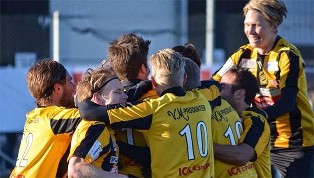 Superettan, Vasteras SK-Brage martedì 9 aprile: analisi e pronostico del posticipo della seconda giornata della seconda divisione svedese