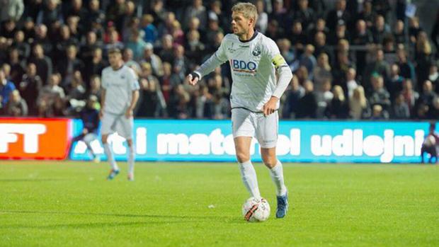 Vendsyssel-Aalborg 13 aprile: si gioca per il gruppo retrocessione del campionato danese. Padroni di casa in grave crisi di risultati.