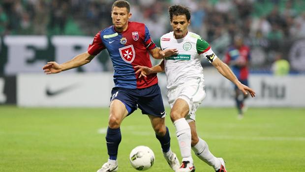 Videoton-Dudelange 17 luglio: si gioca per il ritorno del secondo turno preliminare di Champions League. All'andata è finita 1-1.