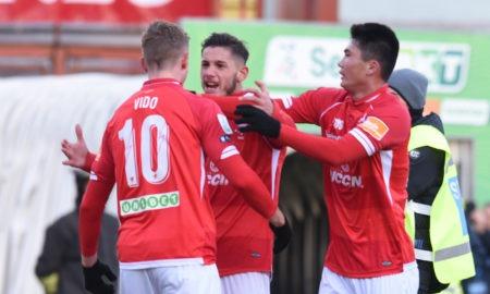Perugia-Salernitana 3 marzo: si gioca per la 27 esima giornata del campionato di Serie B. E' uno scontro diretto per i play-off.