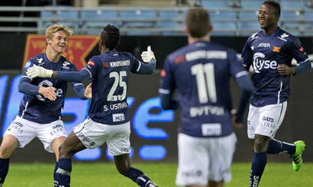 Eliteserien, Odd-Viking martedì 23 aprile: analisi e pronostico del posticipo della quarta giornata del torneo norvegese