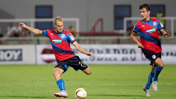1 Liga Repubblica Ceca 25 agosto