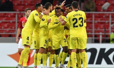 Villarreal-Spartak Mosca 13 dicembre: si gioca per l'ultima giornata del gruppo G di Europa League. I russi sono chiamati a vincere.