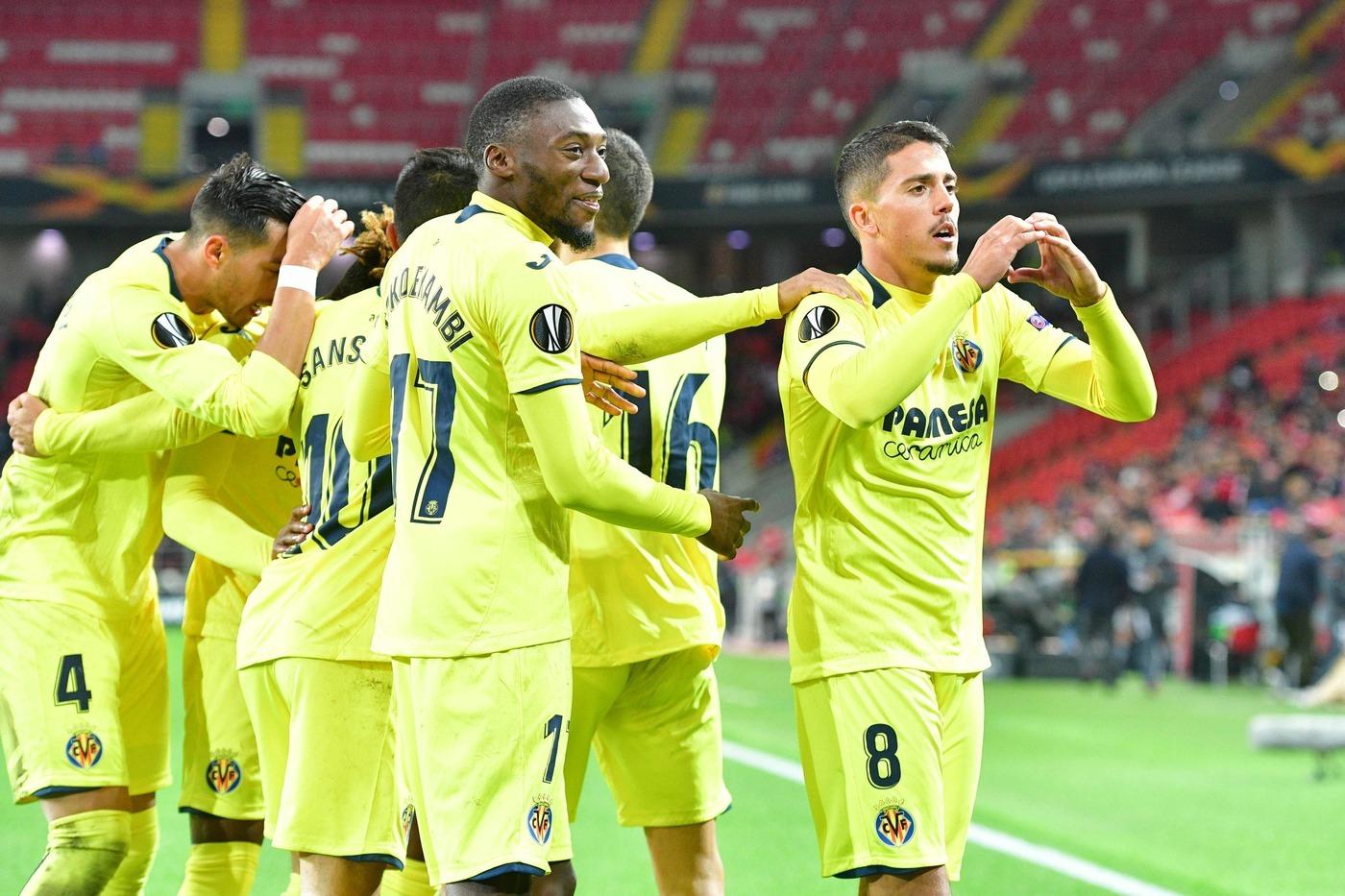 Rapid Vienna-Villarreal 8 novembre: si gioca per la quarta giornata del gruppo G di Europa League. Gli austriaci devono vincere.