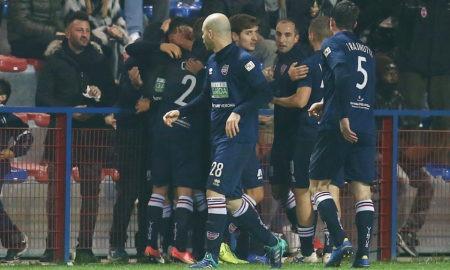 Virtus Verona-Fano 15 dicembre: si gioca per la 17 esima giornata del gruppo B della Serie C. In palio ci sono punti salvezza.