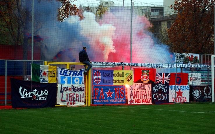 Virtus Verona-Pro Piacenza sabato 25 agosto