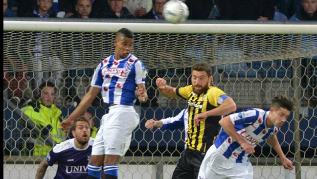 Eredivisie, Vitesse-Heerenveen 2 febbraio: analisi e pronostico della giornata della massima divisione calcistica olandese