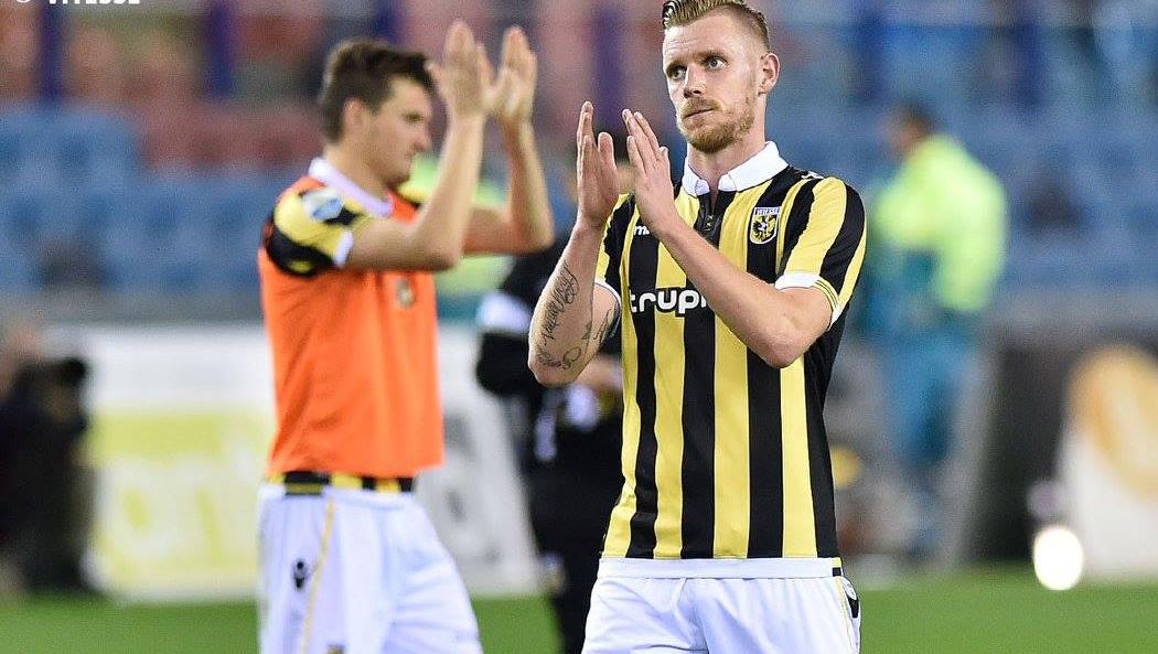 Utrecht-Vitesse 19 maggio: altra pioggia di gol nel ritorno della finale?