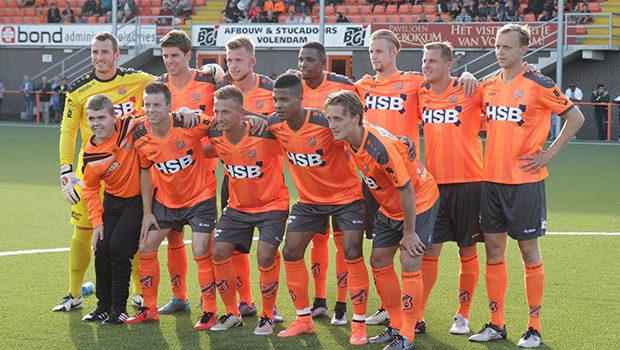 FC Emmen-Volendam 6 aprile, analisi e pronostico Eerste Divisie