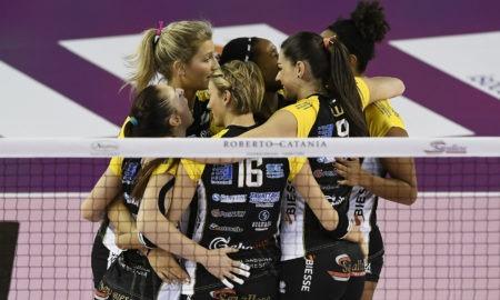 Serie A1 Volley femminile domenica 16 dicembre decima giornata: analisi e pronostico della decima giornata della massima serie di pallavolo.