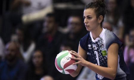 Serie A1 Volley femminile sabato 15 dicembre decima giornata: analisi e pronostico della decima giornata della massima serie di pallavolo.