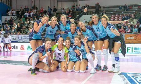 Serie A1 Volley femminile Firenze-Novara sabato 24 novembre: analisi e pronostico della settima giornata della massima serie di pallavolo.