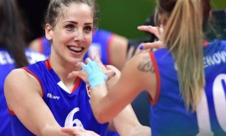 Serie A1 Volley femminile 27 gennaio diciassettesima giornata: analisi e pronostico della diciassettesima giornata della massima serie.