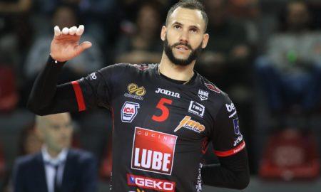 Serie A1 Volley sabato 12 gennaio