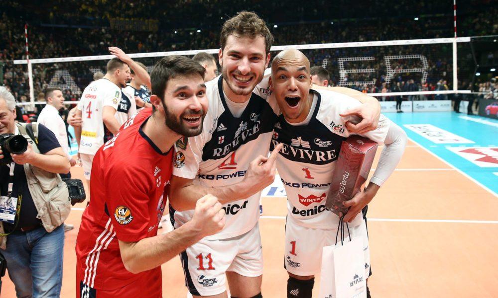 Serie A1 Volley Castellana Grotte-Milano mercoledì 16 gennaio: analisi e pronostico della diciottesima giornata della massima serie.