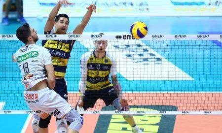 Serie A1 Volley domenica 16 dicembre
