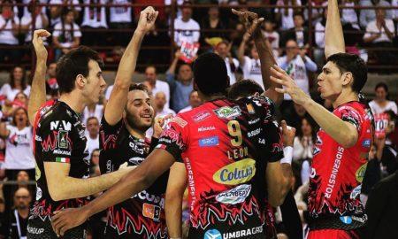 Volley playoff Superlega: programma, calendario e quote: i consigli sui match in programma in Superlega nel blog di #Franky