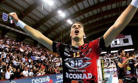 Serie A1 Volley mercoledì 26 dicembre
