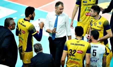 Serie A1 Volley sabato 2 febbraio