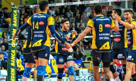 Serie A1 Volley domenica 25 novembre nona giornata: analisi e pronostico della nona giornata della massima serie di pallavolo.