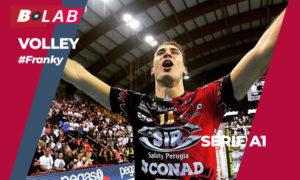 Pronostici volley playoff Serie A1 maschile e femminile: analisi e consigli su tutti i match in programma nel blog di #Franky!