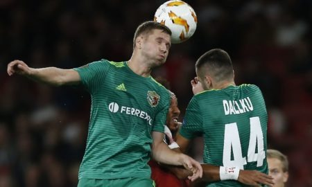 Arsenal Kiev-Vorskla lunedì 18 marzo