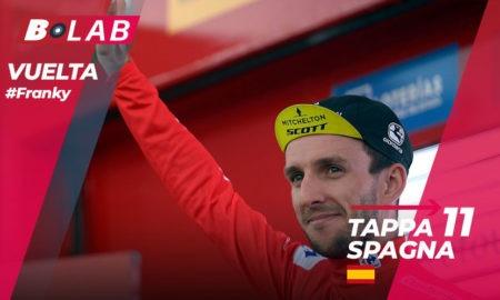 Pronostico La Vuelta 2018 favoriti tappa 11: Mombuey-Luintra, le quote e i consigli per provare la cassa insieme al B-Lab!