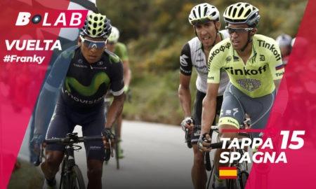 Pronostico La Vuelta 2018 favoriti tappa 15: Ribera de Arriba-Lagos de Covadonga, le quote e i consigli per provare la cassa insieme al B-Lab!