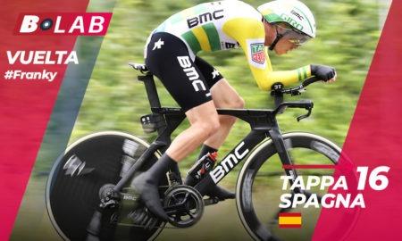 Pronostico La Vuelta 2018 favoriti tappa 16: Santillana del Mar-Torrelavega, le quote e i consigli per provare la cassa insieme al B-Lab!