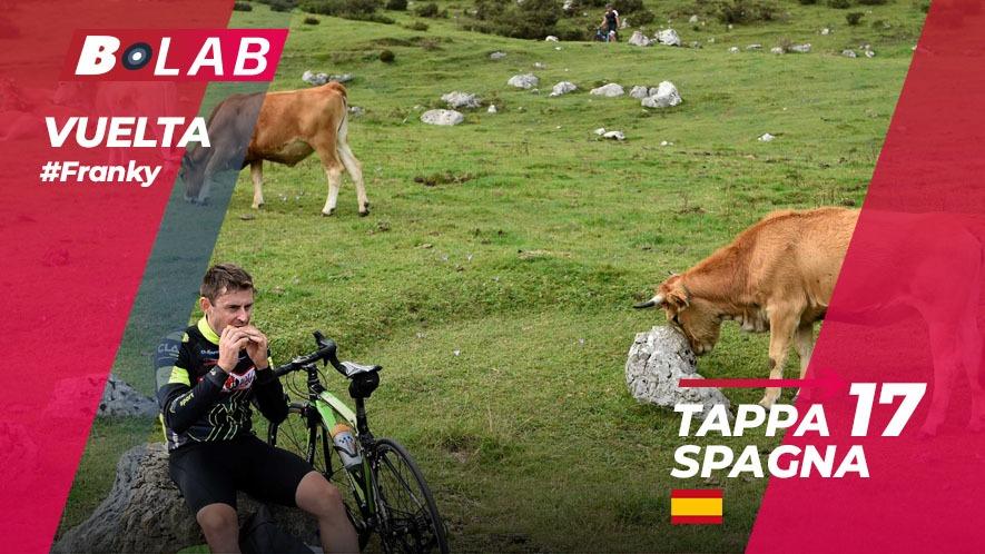 Pronostico La Vuelta 2018 favoriti tappa 17: Getxo-Balcon de Bizkaia, le quote e i consigli per provare la cassa insieme al B-Lab!
