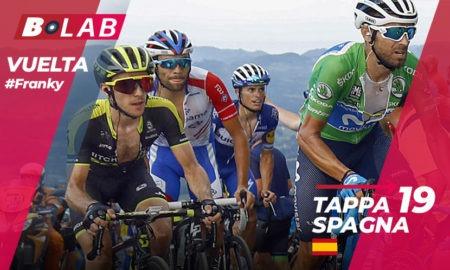 Pronostico La Vuelta 2018 favoriti tappa 19: Lleida-Andorra, le quote e i consigli per provare la cassa insieme al B-Lab!