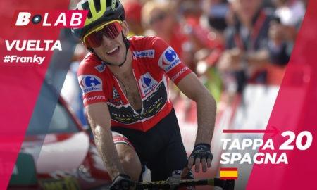 Pronostico La Vuelta 2018 favoriti tappa 20: Andorra-Coll de la Gallina, le quote e i consigli per provare la cassa insieme al B-Lab!