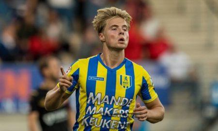 Eerste Divisie, Jong Ajax-Waalwijk venerdì 19 ottobre: analisi e pronostico della decima giornata della seconda divisione olandese