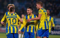 RKC Waalwijk-Go Ahead Eagles 20 aprile
