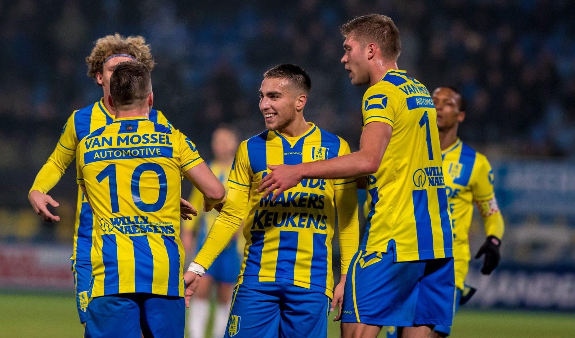 Waalwijk-G.A. Eagles 25 maggio: si gioca lo spareggio per la promozione in Eredivisie, Serie A olandese. Chi centrerà il traguardo?
