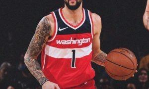 Nba pronostici 15 novembre, Wizards-Cavaliers