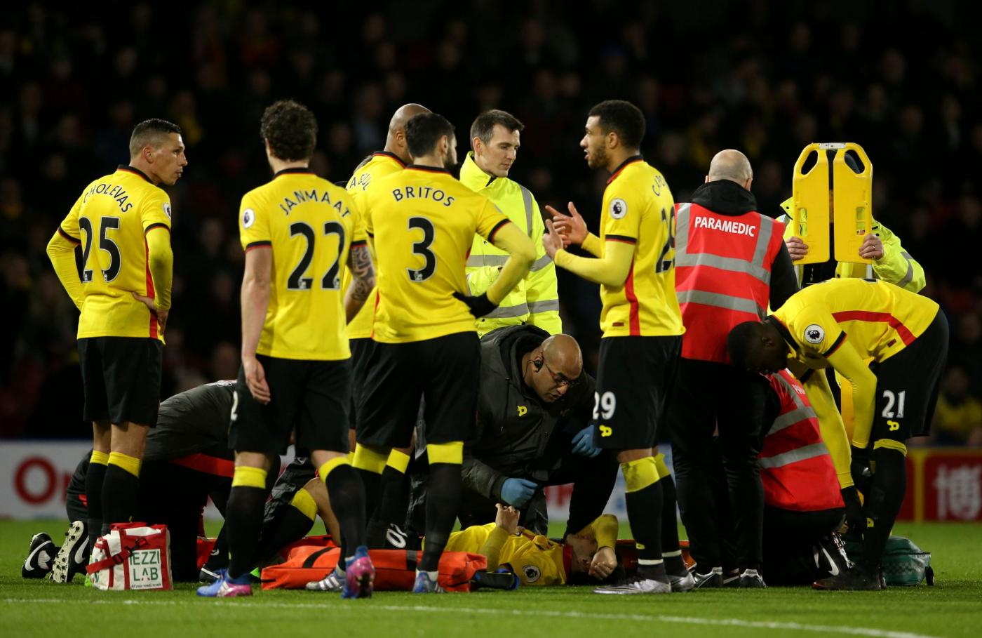 Watford-Burnley 7 aprile, analisi e pronostico premier League