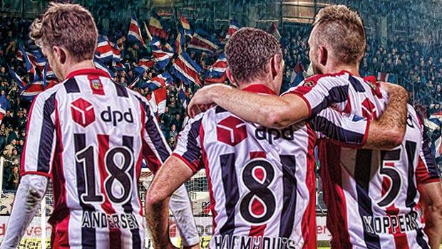 Willem II-AFC 18 dicembre: si gioca per gli ottavi di finale della Coppa d'Olanda. I padroni di casa partono favoriti per la qualificazione.