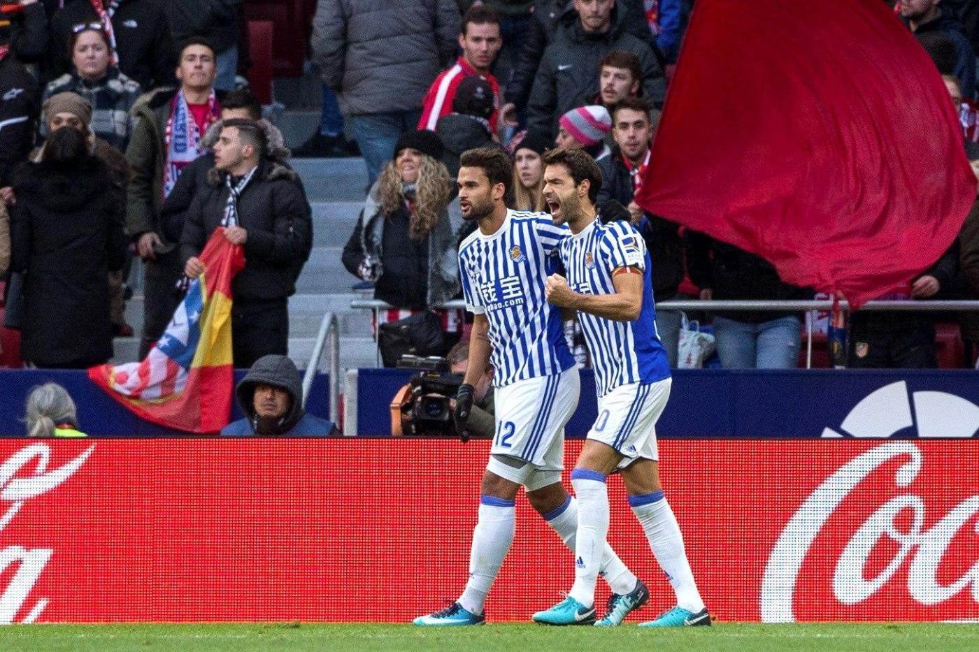 Las Palmas-Real Sociedad sabato 14 aprile, analisi e pronostico LaLiga